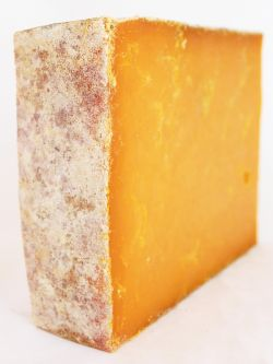 Sparkenhoe Red Leicester Cheese 39